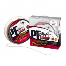 Шнур Power Phantom PE SPIDER 8X