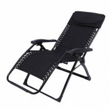 Кресло складное KingCamp DECKCHAIR ENLARGED STYLE 3903
