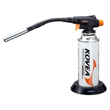 Газовый резак Kovea KT-2924 FREE NECK GAS TORCH