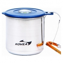 Кружка Kovea STAINLESS CUP KKW-1004