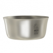 Пиала NovayaZemlya TITANIUM DOUBLE WALL BOWL 550 ML
