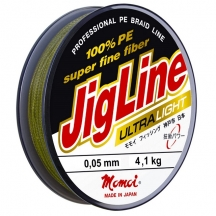 Шнур JigLine ULTRA LIGHT