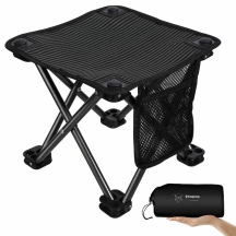 Табурет складной KingCamp MINI FOLDING STOOL 1903