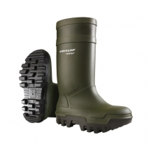 Сапоги Dunlop PUROFORT THERMOFLEX+ FULL SAFETY