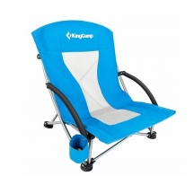 Кресло складное KingCamp PORTABLE LOW SLING CHAIR 3841