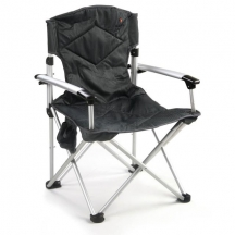 Кресло складное KingCamp DELUXE ARMS CHAIR 3808