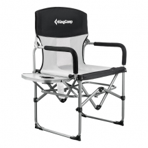 Кресло складное KingCamp PORTABLE DIRECTOR CHAIR 3824