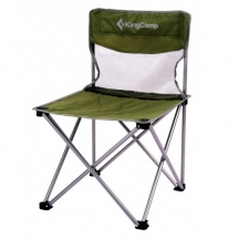 Кресло складное KingCamp COMPACT CHAIR IN STEEL M 3832