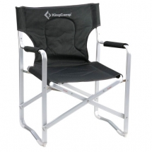 Кресло складное KingCamp DELUXE DIRECTOR CHAIR 3811