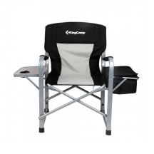 Кресло складное KingCamp DIRECTOR FOLDING CHAIR 3977